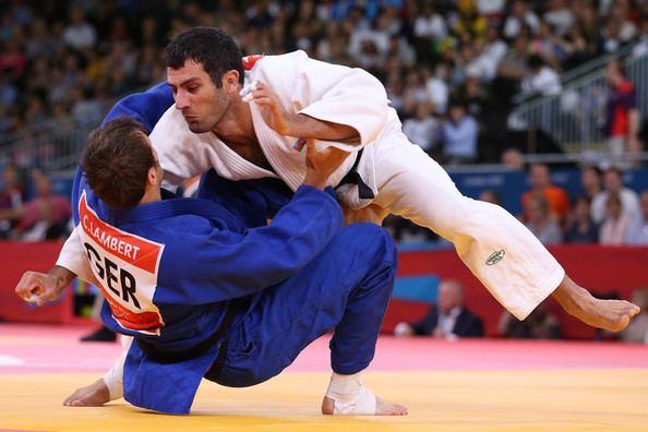 Elkhan Mammadov (judoka) Elkhan Mammadov Photos Olympics Day 5 Judo Zimbio