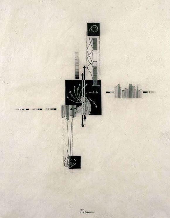 Ella Bergmann-Michel The Berardo Collection