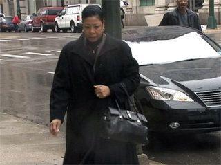 Ella Bully-Cummings Former Detroit Police Chief Ella BullyCummings denies purging Kwame