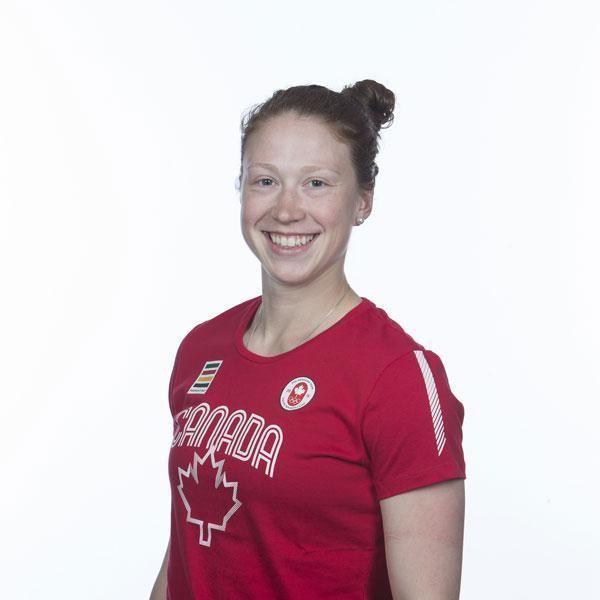 Ella Matteucci Ella Matteucci Team Canada Official 2018 Olympic Team Website
