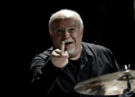 Ellade Bandini Udine Ellade Bandini in jam session in castello 25