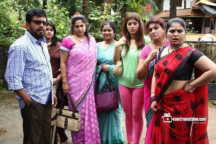 Ellam Chettante Ishtam Pole Lakshmi Sharma and Sona hot photos in Ellam Chettante Ishtam Pole