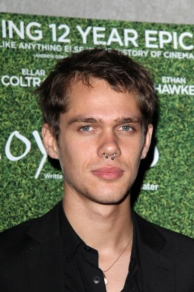 Ellar Coltrane Ellar Coltrane Ethnicity of Celebs What Nationality