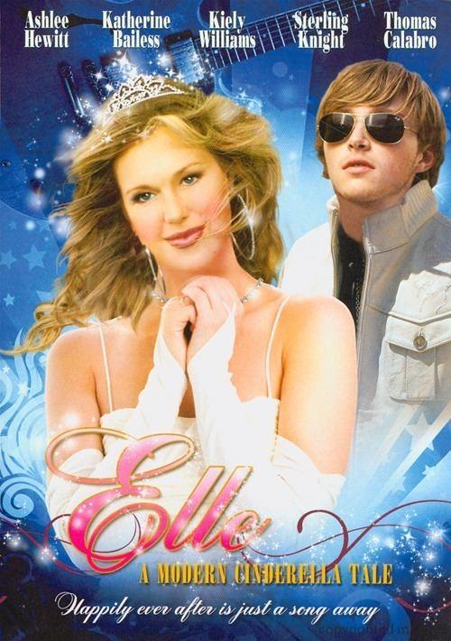 Elle: A Modern Cinderella Tale ThaiDVD Movies Games Music Value
