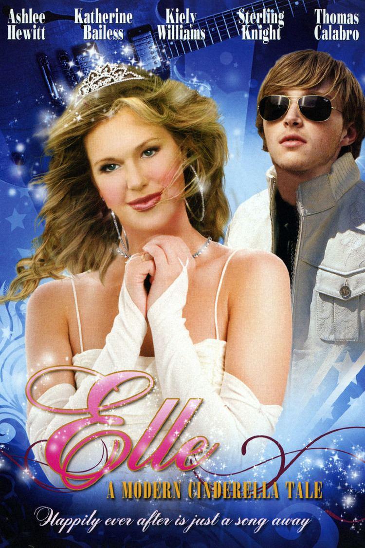 Elle: A Modern Cinderella Tale wwwgstaticcomtvthumbdvdboxart8587527p858752
