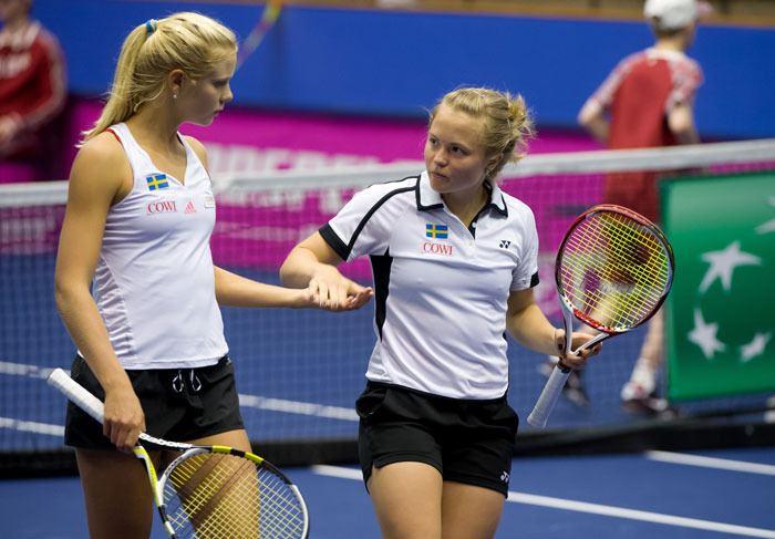Ellen Allgurin ITF Tennis Pro Circuit Player Profile ALLGURIN