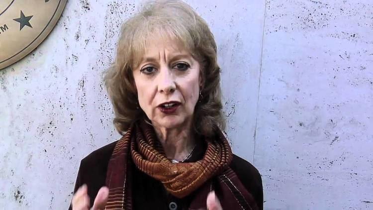 Ellen Crawford SAG Hollywood Board Member Ellen Crawford on Union