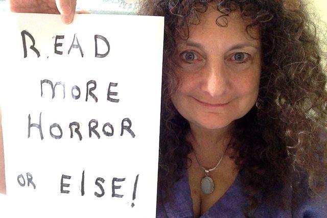 Ellen Datlow ReadMoreHorrorjpg