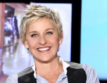 Ellen DeGeneres The Ellen Degeneres Show39 Hits Series High in Total