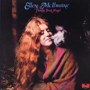 Ellen McIlwaine Honky Tonk Angel Ellen McIlwaine album Wikipedia the