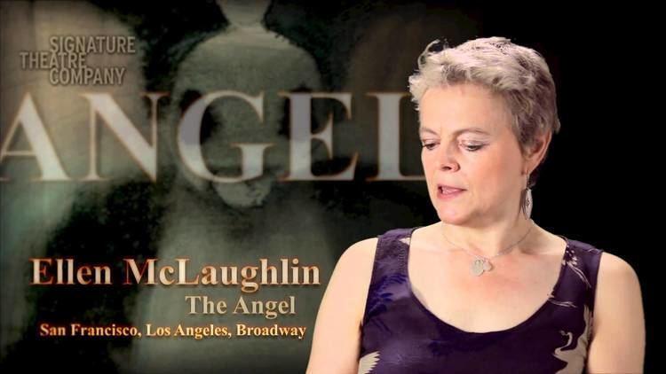 Ellen McLaughlin Angels In America at 20 Years Ellen McLaughlin YouTube