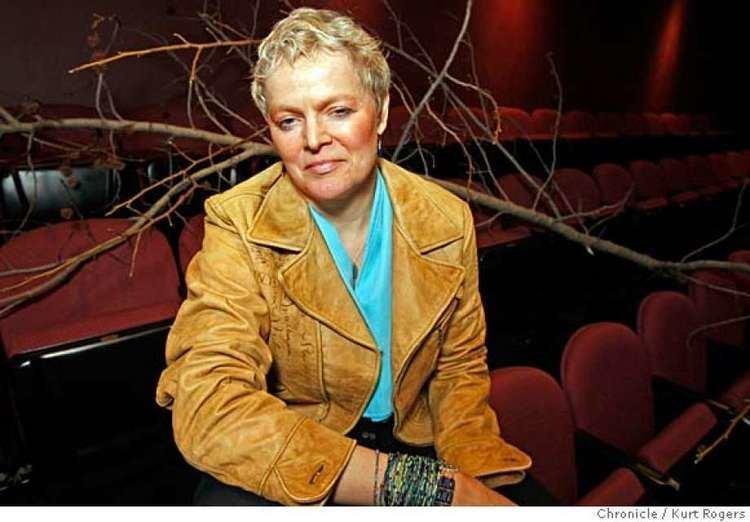 Ellen McLaughlin Ellen McLaughlin pens The Trojan Women SFGate