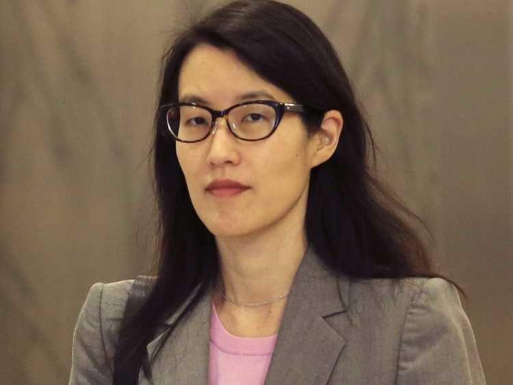 Ellen Pao - Alchetron, The Free Social Encyclopedia