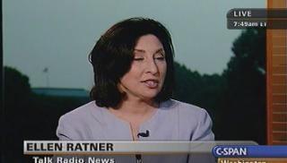 Ellen Ratner Ellen Ratner CSPANorg