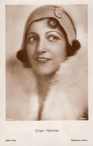 Ellen Richter Ellen Richter Vintage