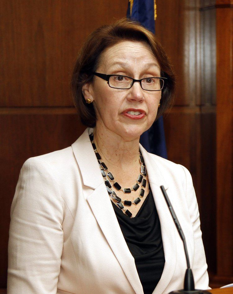 Ellen Rosenblum AG candidate Ferguson and women39s rights Politics