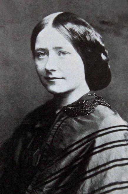 Ellen Ternan charlesdickenspagecomimagesellenternan1858jpg