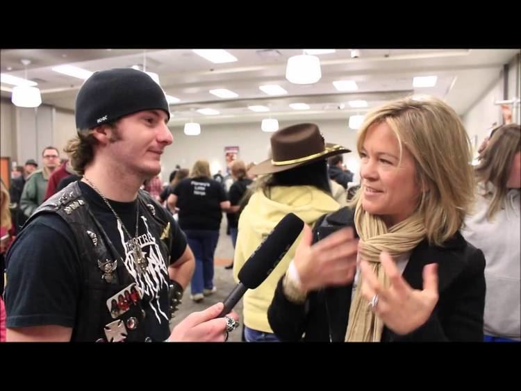 Ellie Cornell Interview with Ellie Cornell Halloween 4 Halloween 5 House Of The