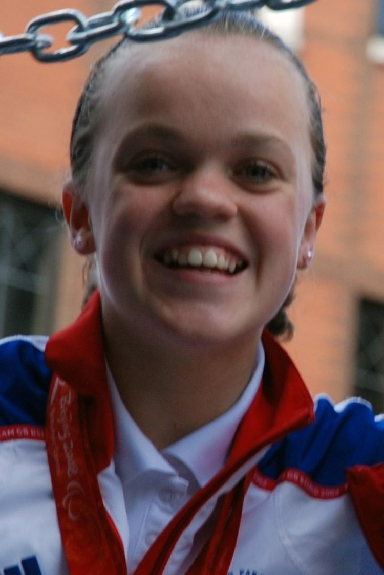 Ellie Simmonds Ellie Simmonds Wikipedia