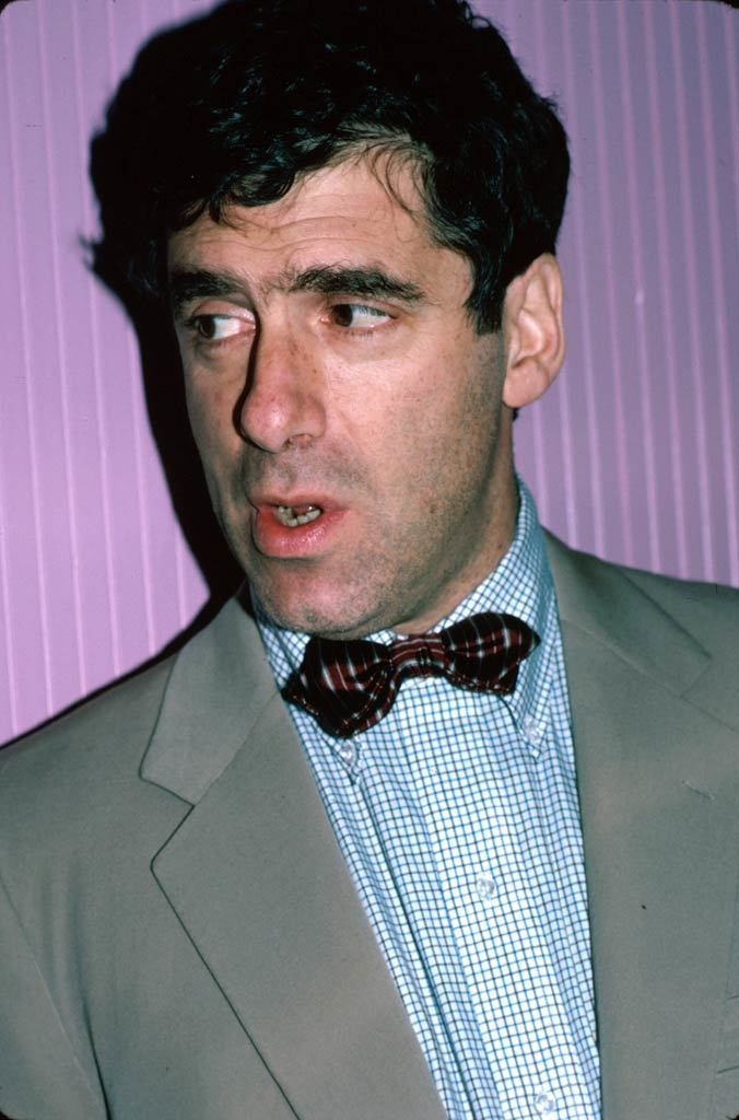 Elliott Gould Elliott Gould I didnt have a drug problem I had a problem with