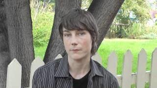 Ellis (singer-songwriter) Ellis Delaney interview at Lyons Folks Fest YouTube