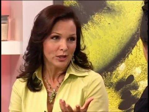 Elluz Peraza Elluz Peraza Entrevista Sabrosa Pasin Plus Apluauso TV YouTube