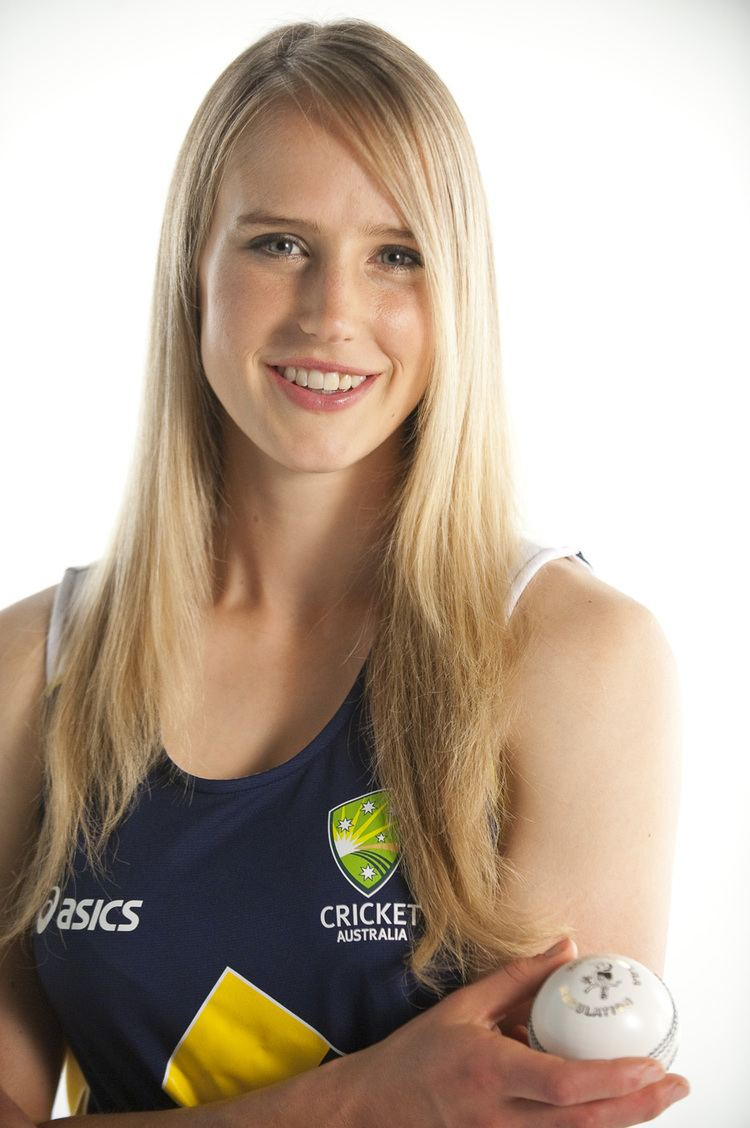 Ellyse Perry Australian Women and Cricket The Perfect Match Klick