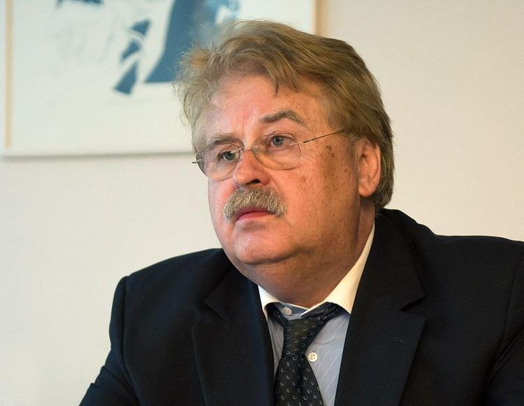 Elmar Brok Elmar Brok on Syria quotWe have many reasons to be concernedquot
