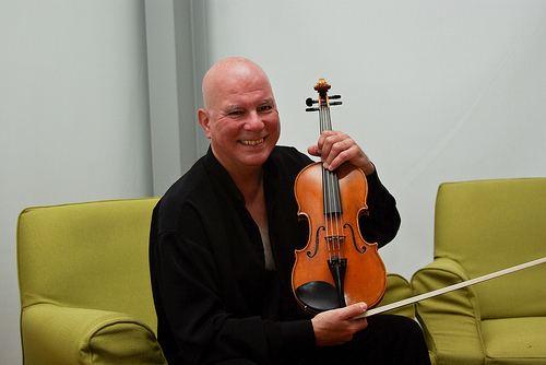 Elmar Oliveira Elmar Oliveira American Violinist Background Violin