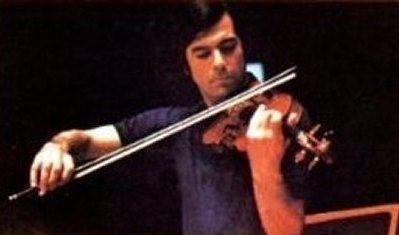 Elmar Oliveira Elmar Oliveira Violin Short Biography