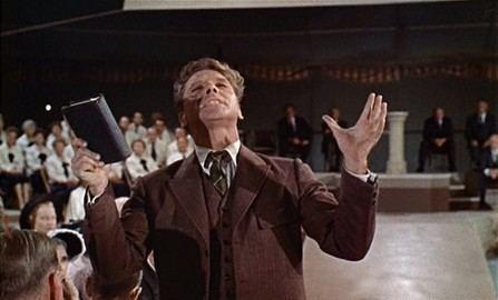 Elmer Gantry (film) Elmer Gantry 1960 MonsterHunter