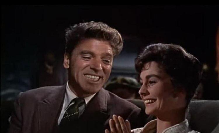 Elmer Gantry (film) 1960 Elmer Gantry Academy Award Best Picture Winners