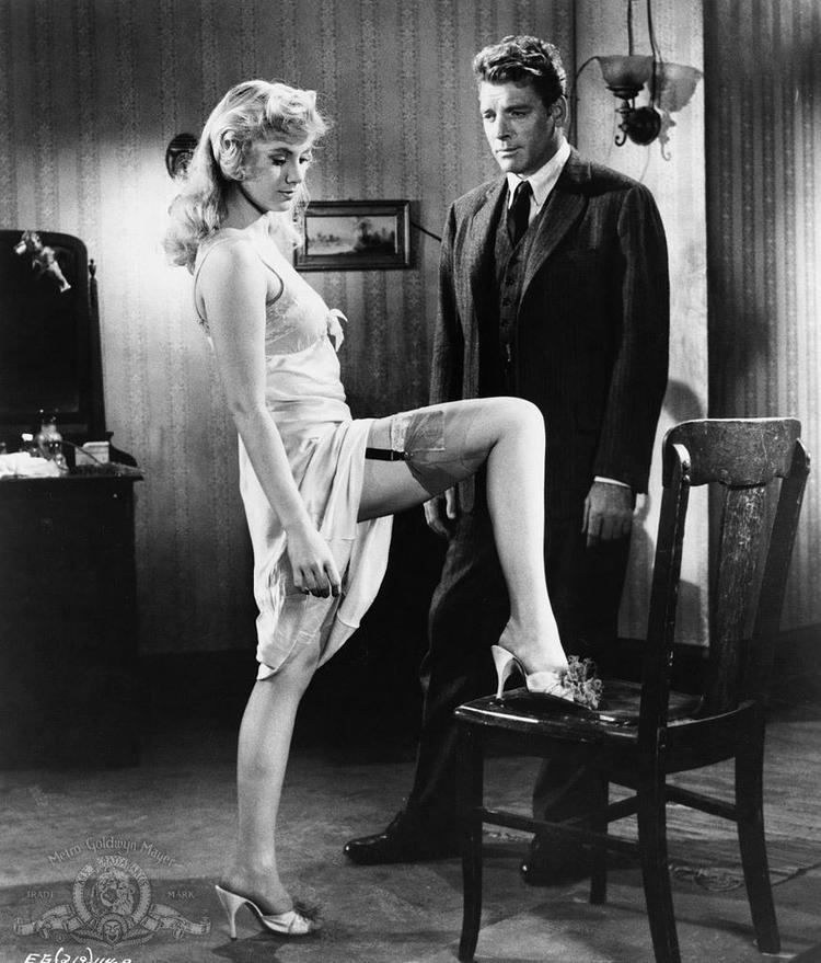 Elmer Gantry (film) 1960 Elmer Gantry Film Genres The Red List