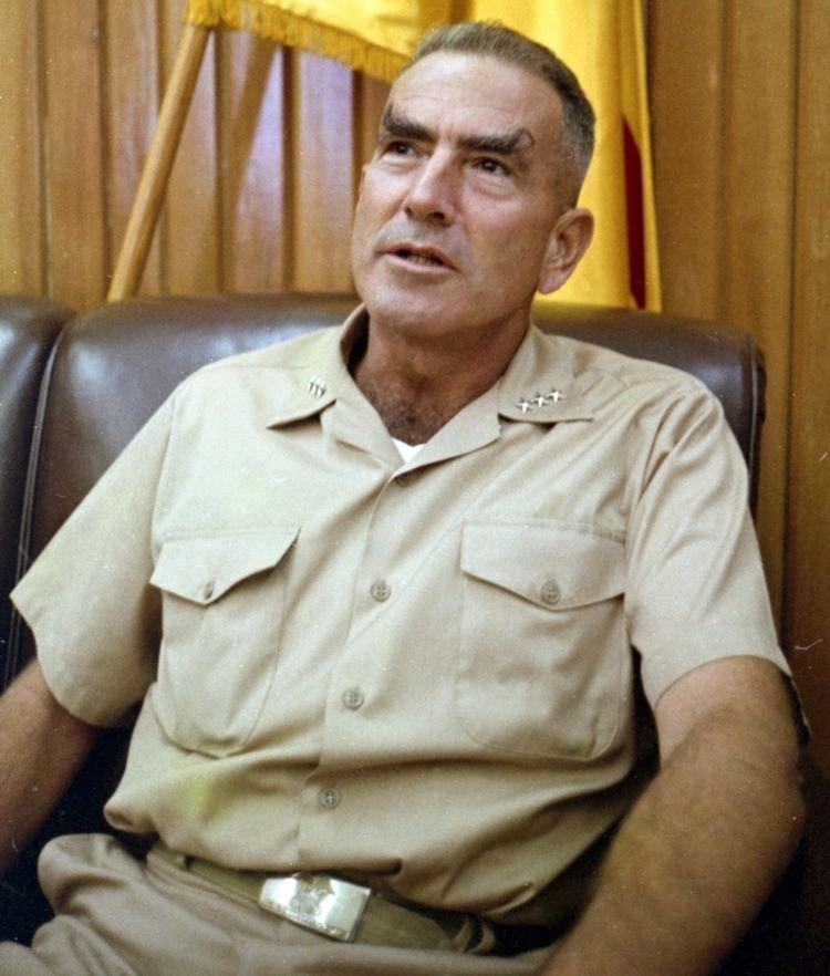 Elmo Zumwalt Vice Adm Elmo Zumwalt 1969 Archive Photo of the Day