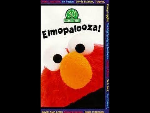 Elmopalooza - Alchetron, The Free Social Encyclopedia