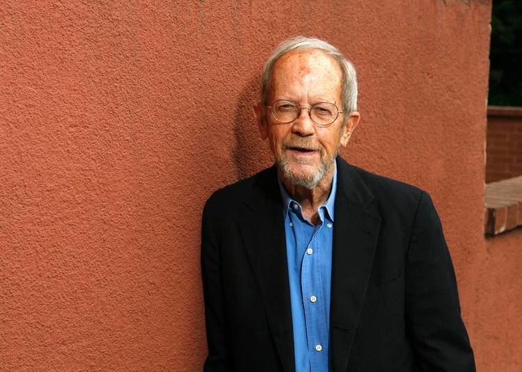 Elmore Leonard Legendary writer Elmore Leonard dies at age 87 Pursuitist