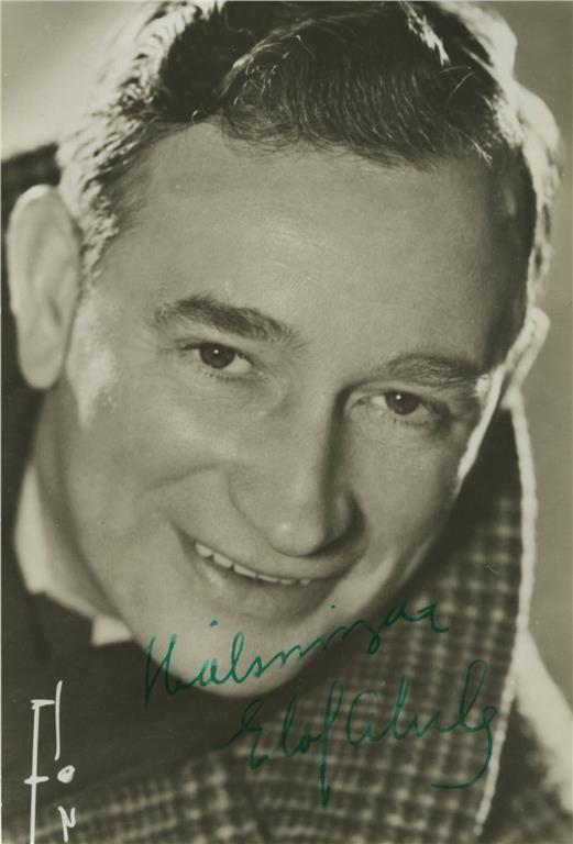 Elof Ahrle Roger Lindqvist