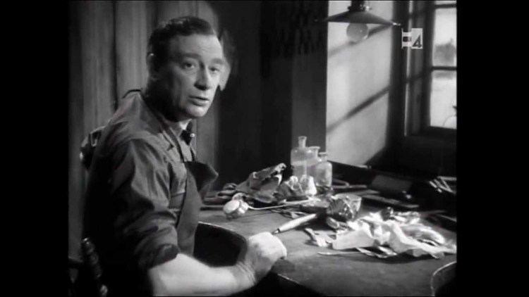 Elof Ahrle Elof Ahrle Det ska vi bli tv om 1941 Ur filmen Uppt igen