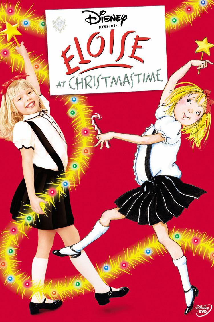 Eloise at Christmastime wwwgstaticcomtvthumbdvdboxart32963p32963d