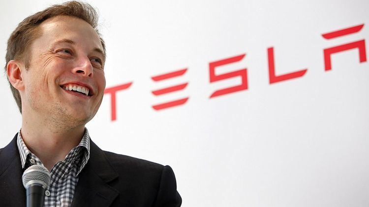 Elon Musk Elon Musk 39Has a Design in Mind39 for Fully Electric