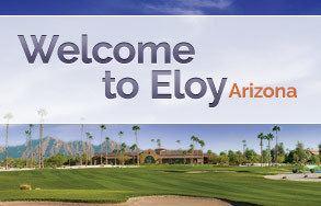 Eloy, Arizona wwwcieloyazusImageRepositoryDocumentdocumen
