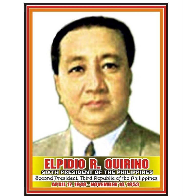 Elpidio Quirino DepEd Mogpog District Elpidio Quirino