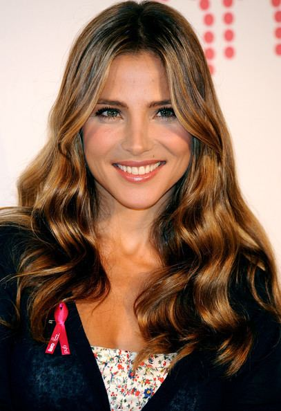 Elsa Pataky Elsa Pataky Photos Photos Elsa Pataky Presents New GHD Pink