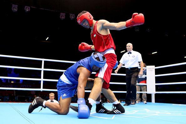 Elshod Rasulov Elshod Rasulov Pictures Olympics Day 8 Boxing Zimbio