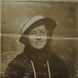 Elsie Janis Elsie Janis 1915 Actress singer Born Elsie Bierbower on M Flickr