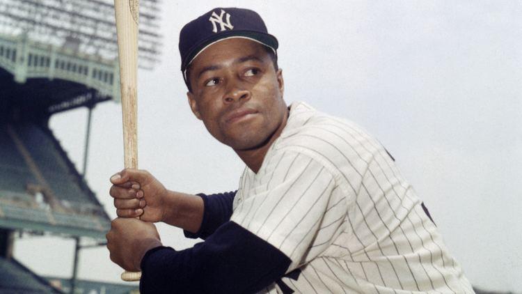 Elston Howard Imprint of trailblazer Elston Howard on Yankees and