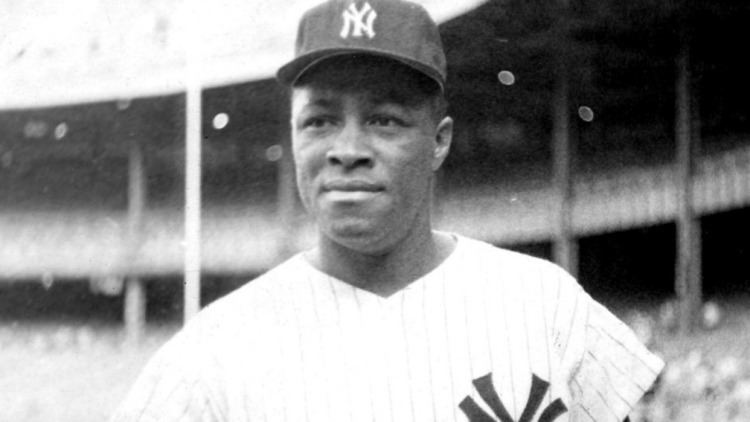 Elston Howard Elston HowardWhat It Means To Be A Champion Yanks Go Yard