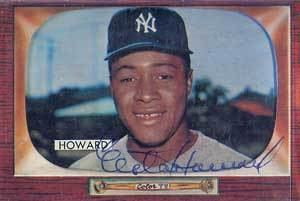 Elston Howard Elston Howard Baseball Stats by Baseball Almanac