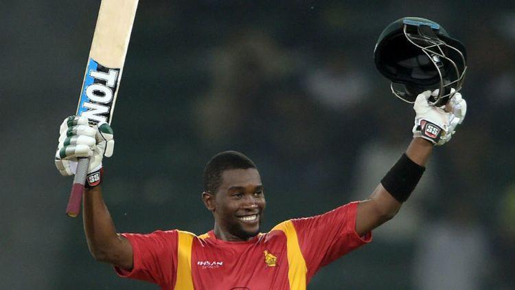 Elton Chigumbura steps down as Zimbabwe captain Cricket ESPN
