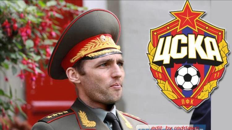Elvir Rahimić General Elvir Rahimic CSKA Moscow YouTube